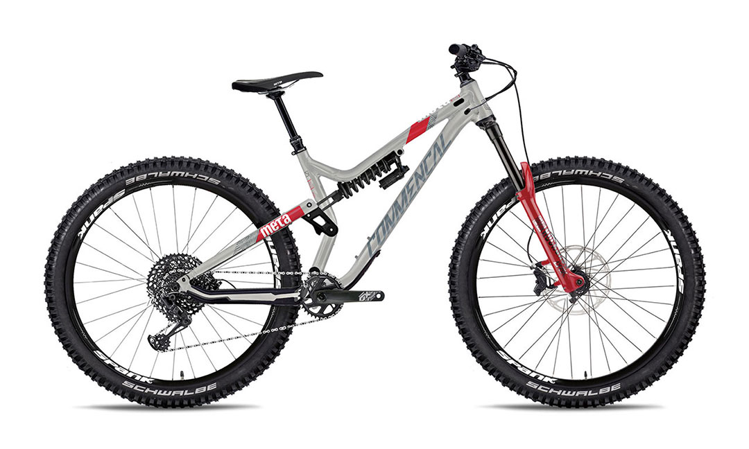 "META AM 29"" Race Sram"