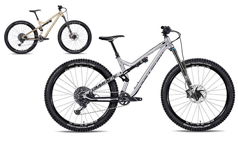 "META TRAIL 29"" Essential"